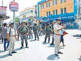 बंद से एक दिन में उत्तर बिहार में ढाई अरब का कारोबार प्रभावित