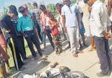 गोपालगंज के व्यवसायी की गोली मारकर हत्या