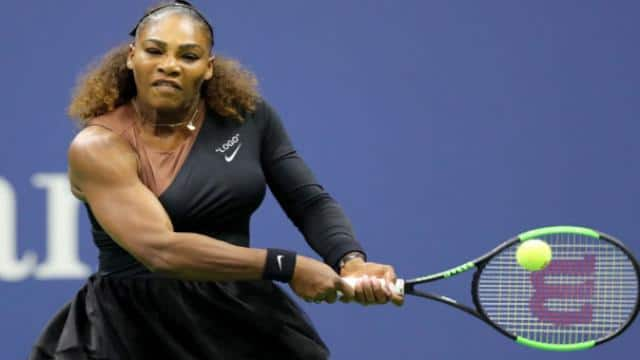 US Open 2018 women final
