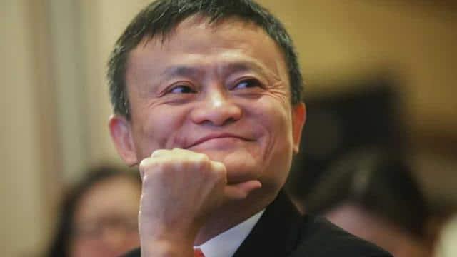 Jack Ma (AP Photo)