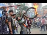 India closed Effective in bhagalpur against rising petrol and LPG prices and narendra modi governmen
