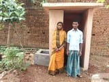 टॉयलेट एक प्रेम कथा: शौचालय बना तो दो साल बाद ससुराल लौटी खुशबू