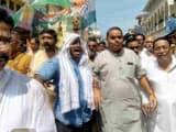 कांग्रेस के भारत बंद को अन्य दलों का समर्थन