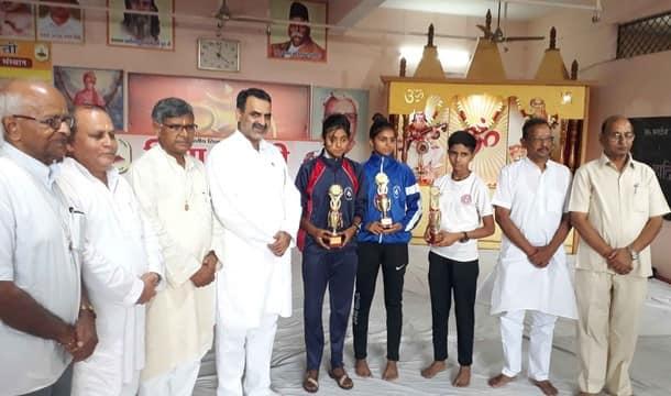 प्रांतीय खेलकूद प्रतियोगिता में बुलन्दशहर ने जीती टीम चैंपियनशिप