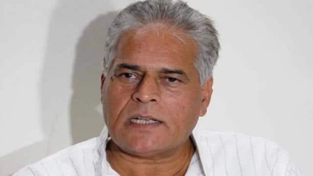 कांग्रेस विधायक करण सिंह दलाल