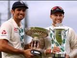 भारत बनाम इंग्लैंड टेस्ट सीरीज