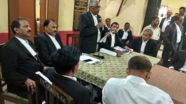 Lawyer, declaration, pen