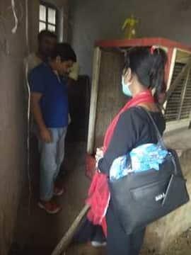 शिवालिक नगर के मरीज में हुई डेंगू की पुष्टि