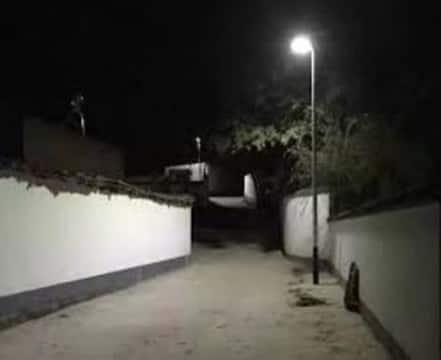 दूधिया रोशनी से जल्द ही जगमग होंगे 17 गांव