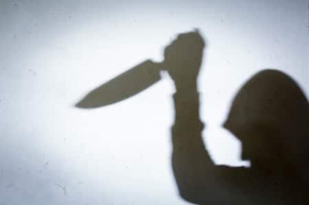 रामपुर के केमरी में युवक की धारदार हथियार से काटकर हत्या