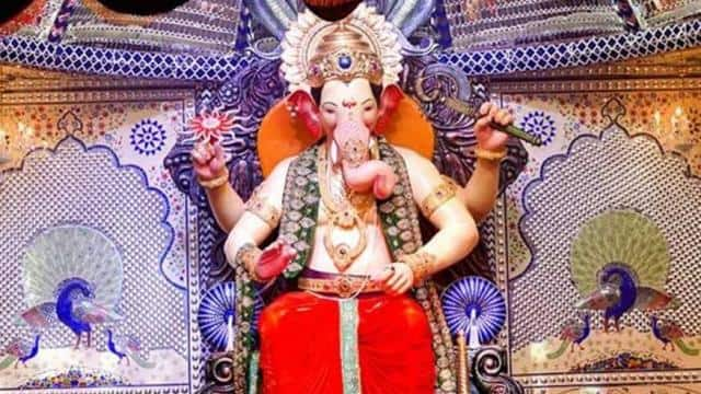 ganesh chaturthi date in india,