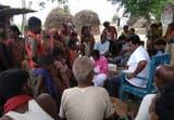 प्रभावित इलाके में पहुंची मेडिकल टीम