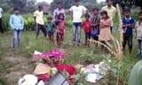 सेंध लगाकर राजगीर के घर से लाखों की चोरी