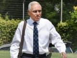 Former IAF Chief SP Tyagi (File pic)
