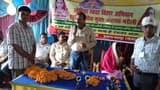 स्वच्छ भारत मिशन के तहत भरौली ओडीएफ घोषित