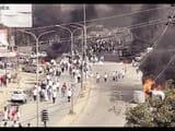 भीमा कोरेगांव हिंसा(एचटी फाइल फोटो)