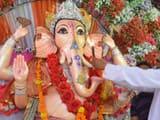 ganesha chaurthi