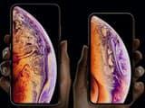 कंपनी ने iPhoneXS, iPhoneXSMax को लॉन्च किया