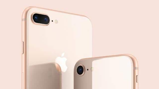 एप्पल आईफोन 8 (64 जीबी)