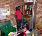 तीन घरों से चोरों ने लाखों रुपए का माल उड़ाया