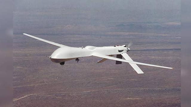 Drone (Symbolic Image)