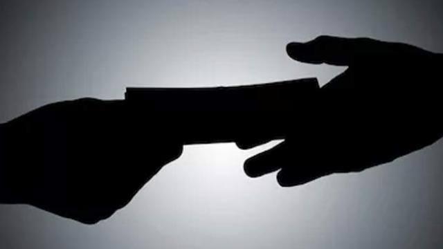 bribe (Symbolic Image)