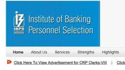 IBPS Clerk 2018: Recruitment Notification Out