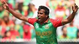 Bangladesh Tri-Series 2019: अफगानिस्तान के खिलाफ मिली हार के बाद बांग्लादेश टीम में कई बदलाव