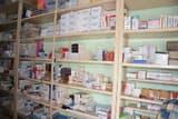दवाओं पर प्रतिबंधित होने से विक्रेताओं में हड़कंप
