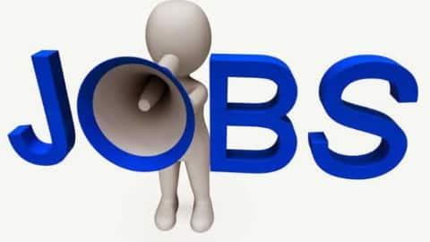 IGRMS भर्ती 2021 : मध्य प्रदेश में क्लर्क, सफाई कर्मचारी और ड्राइवर समेत कई पदों पर भर्तियां