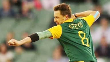 File Photo: Dale Steyn
