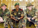 Indo-US joint military exercise