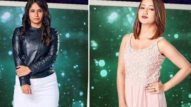 Bigg Boss 12 contestant list