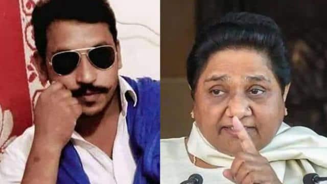 Mayawati & Chandrashekhar