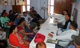 उत्तराखंड में प्रदेश सरकार निजी हाथों को लाभ पहुंचा रही