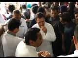 rahul gandhi Bhopal Road show Photo- Congress twitter