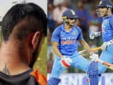 Guess who is this Indian Cricketer