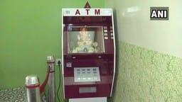 इस ATM से नोट की जगह निकलती है एक स्पेशल चीज, गणेश भक्तों के बीच पॉपुलर