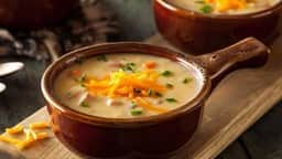 soup for weight loss (Shutterstock)