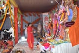 गणपति बप्पा मोरया, मोरया रे मोरया, अगले बरस तू जल्दी आ...