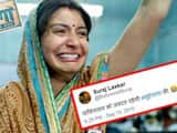 anushka sharma, fans trolled pakistan
