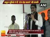 Can break your leg, says Union minister Babul Supriyo at event for differently-abled