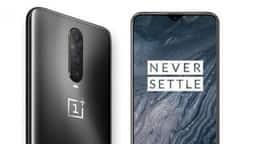 OnePlus 6T का नया पोस्टर लीक, इसमें होगा वॉटर ड्रॉप नॉच