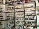 28 सितंबर को बंद रहेंगी दवा दुकानें