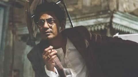 MOVIE REVIEW: 'मंटो' के किरदार में सही जंच रहे हैं नवाजुद्दीन, फिल्म देखने से पहले पढ़ें रिव्यू