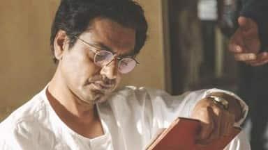 Nawazuddin Siddiqui shines as the legendary Saadat Hasan Manto