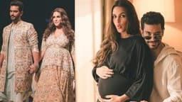 neha angad pregnancy