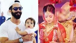 शाहिद कपूर के बाद ये बॉलीवुड एक्टर भी बने पिता, 1 साल पहले हुई थी अरेंज मैरिज