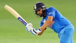 Ravindra Jadejaa and Rohit Sharma guide India to victory against Bangladesh