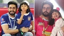 abhishek bachchan daughter